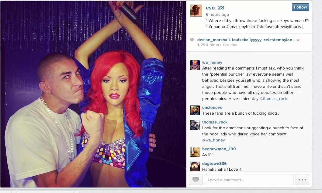 Bliss N Eso S Mc Eso Apologises For Misogynistic Photos