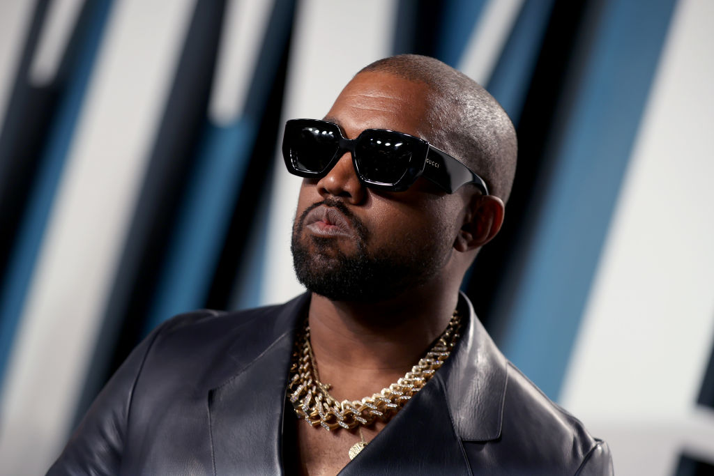 Kanye West Says He Won T Release New Music Until Out Of His Contract Ends Music Feeds