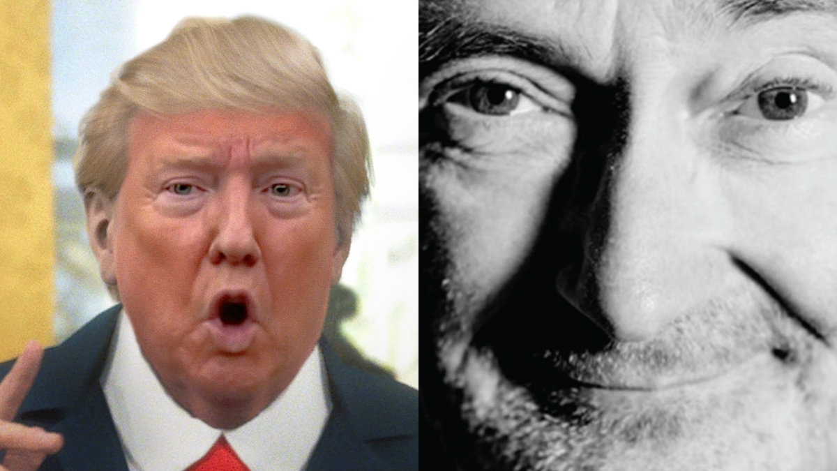 Phil Collins issues second warning to Donald Trump's campaign over song use