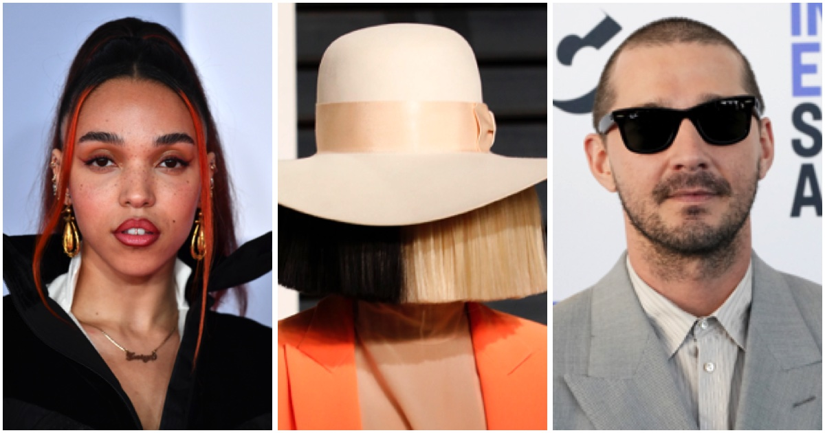 Sia Says Shia LaBeouf 'Conned Her Into an Adulterous Relationship'