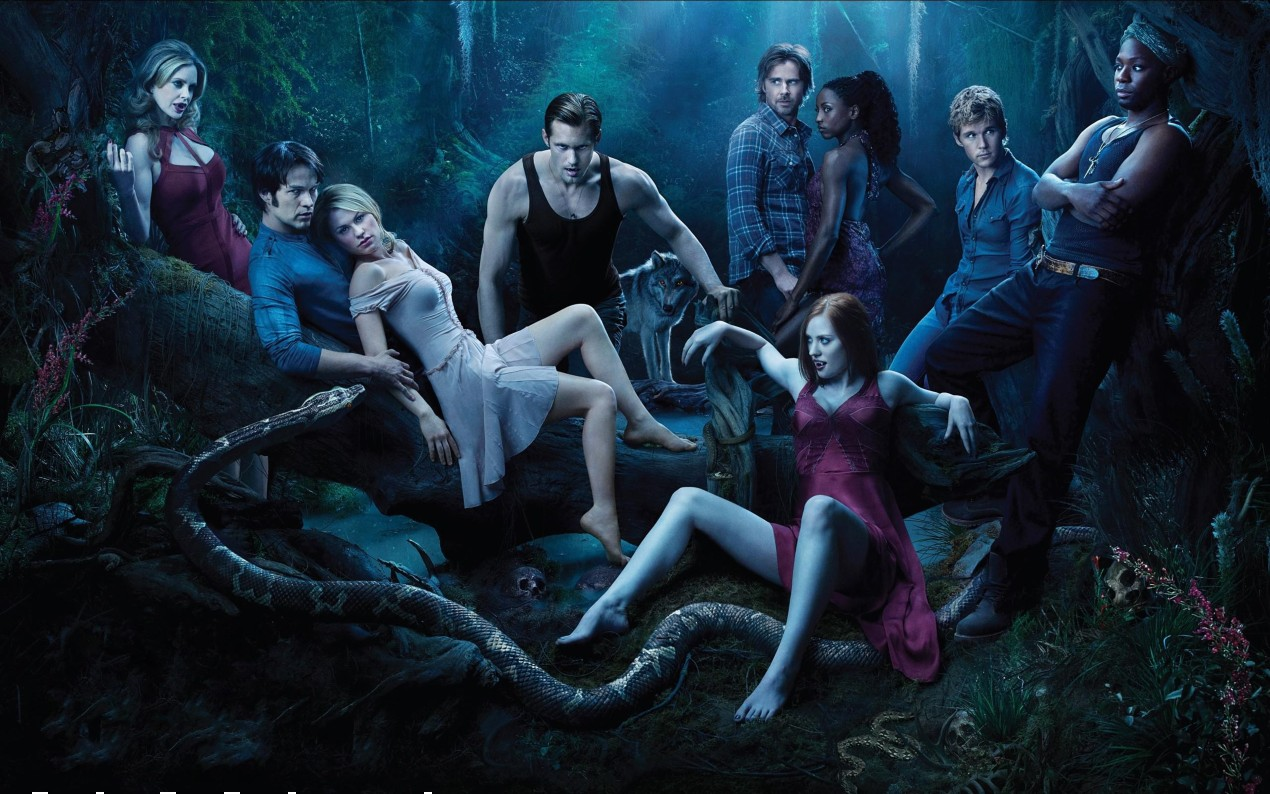 True Blood Reboot in Development at HBO From Riverdale Creator
