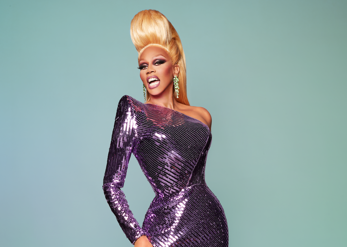 RuPaul's Drag Race Down Under Is Coming To Aotearoa!