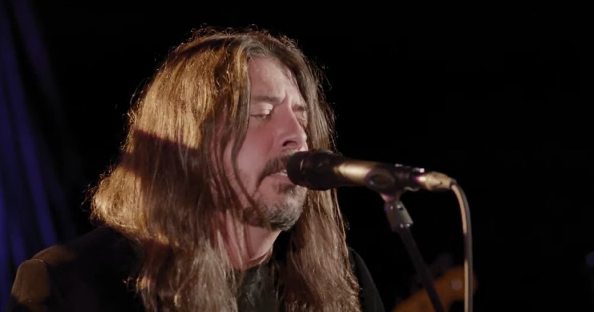 Foo Fighters Personify Poignant Lyrics In 'Waiting On A War' Video