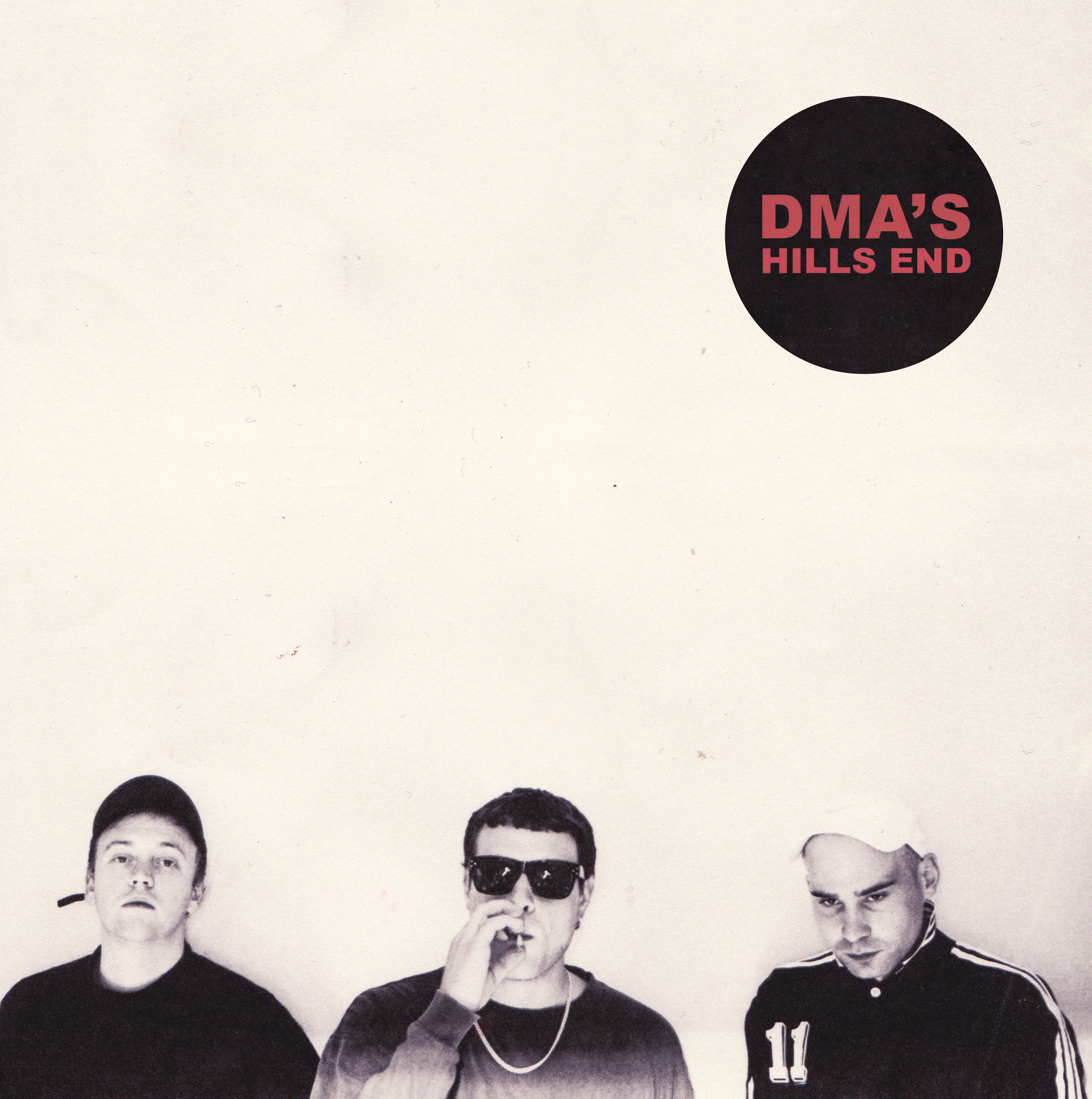 DMA'S Hills End - SMALL