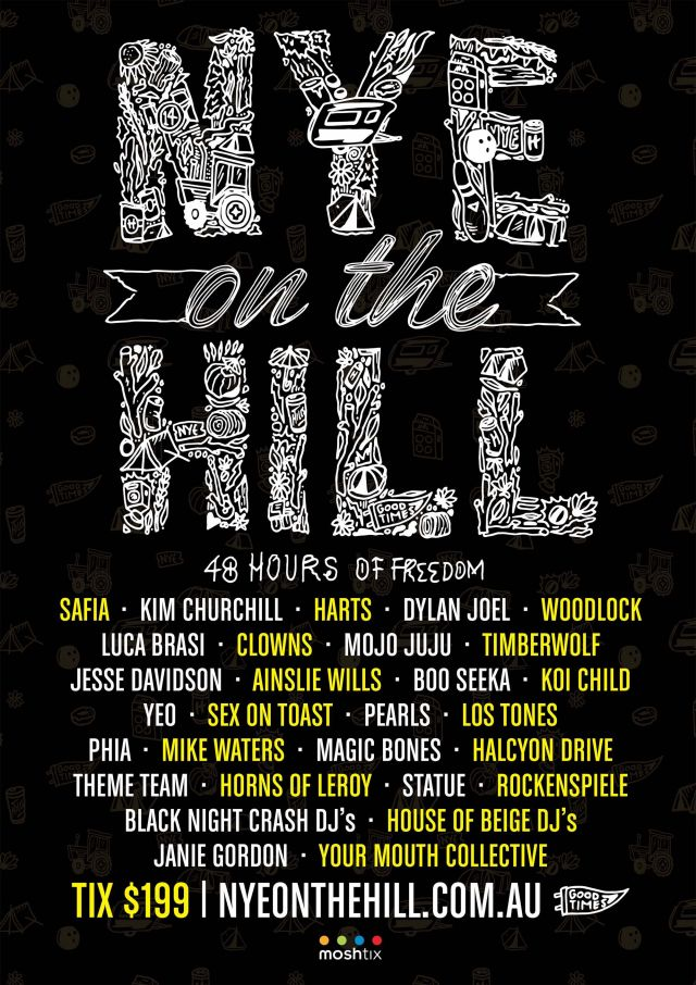 nye on the hill poster 2 supplied