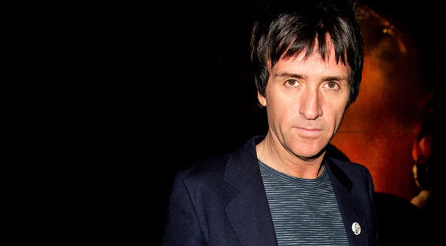 "Johnny Marr Responds To Smiths Reunion Rumours: ""Nigel Farage On Guitar"""