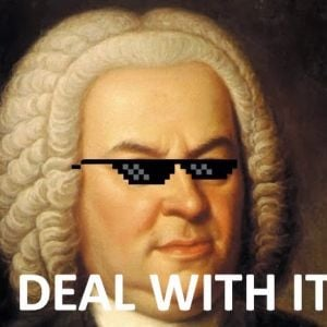 bach deal with it
