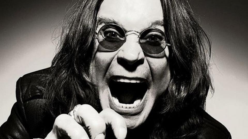 Ozzy Osbourne Drops New Song 'Straight To Hell'
