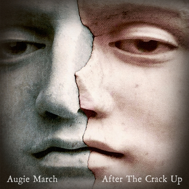 augie march cover art