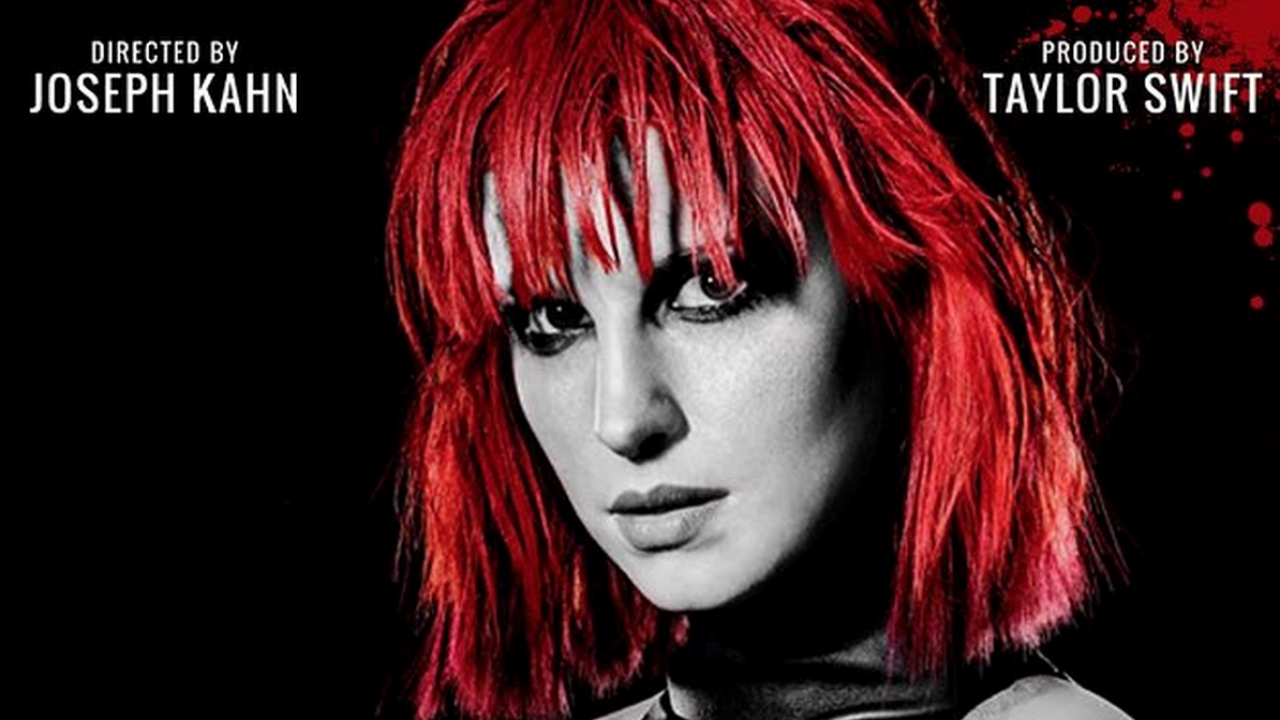 Paramore's Hayley Williams To Star In Taylor Swift Video - Music Feeds