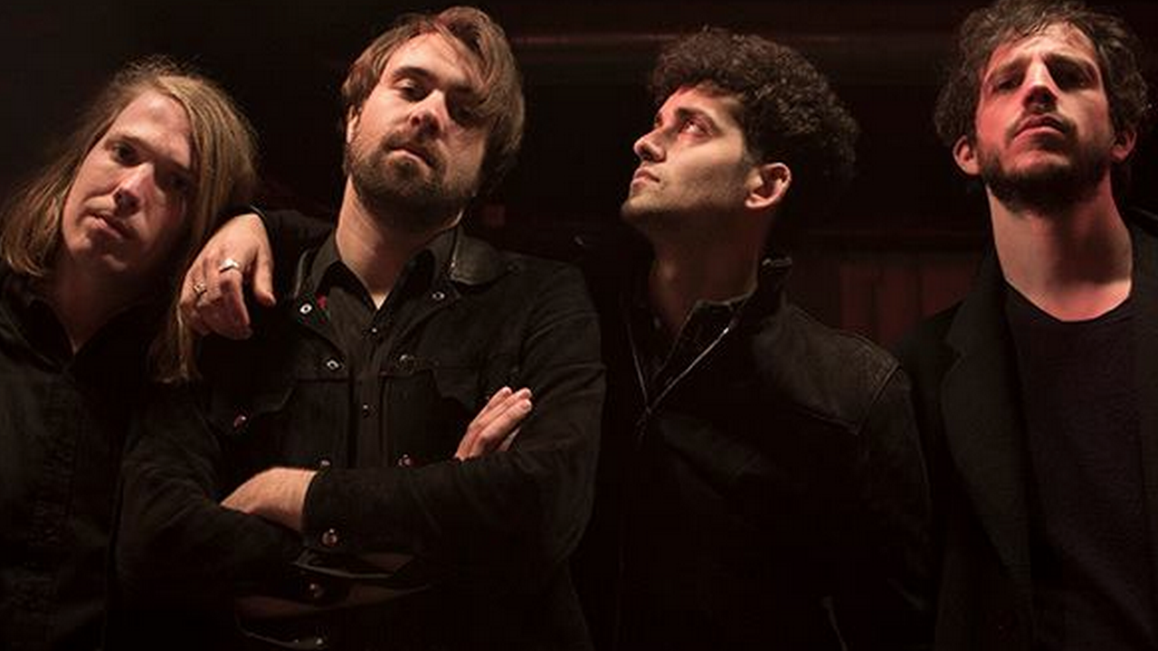 The Vaccines Frontman Is Frustrated People Can't See How