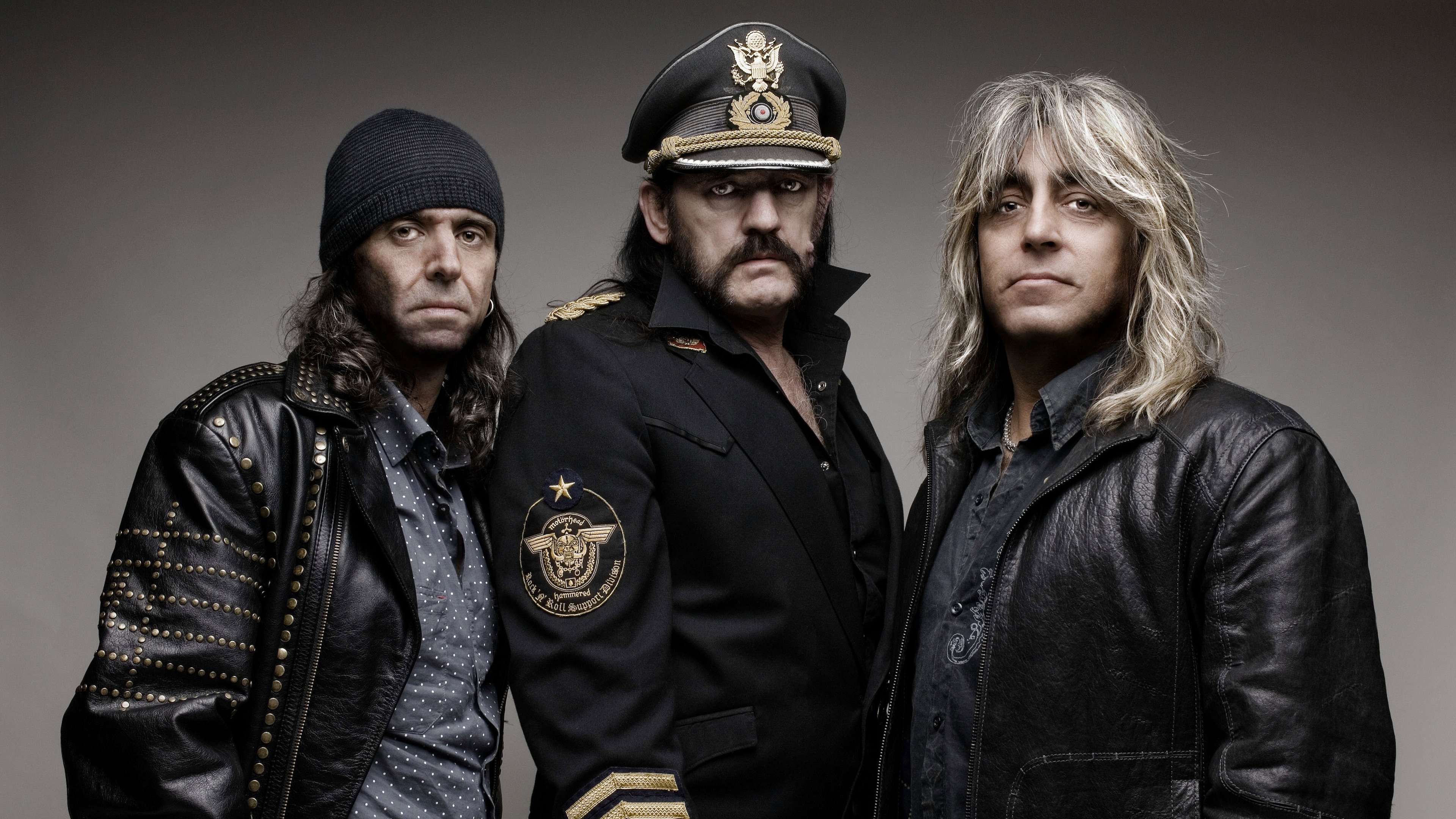 Motörhead Issue Statement About Lemmy Kilmister, Reveal