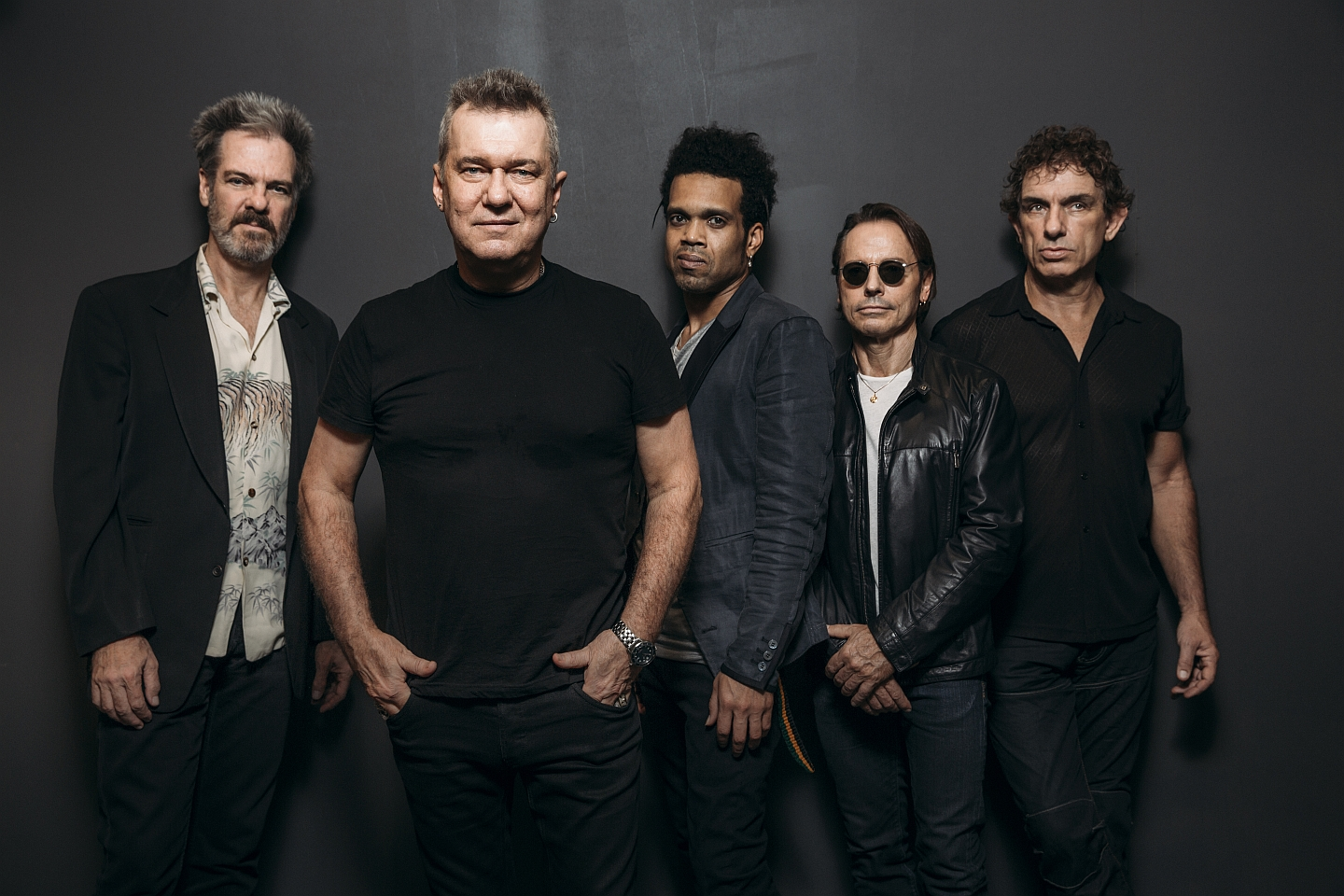 Cold Chisel Have Announced A New Album, And The First Single Is Coming Next Week