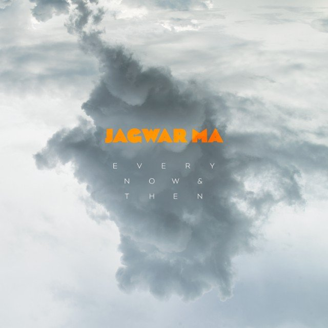 Jagwar Ma Album Art