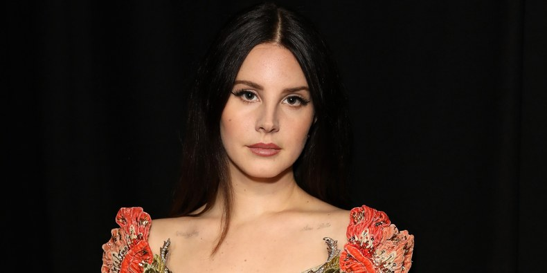 Lana Del Rey Shares New Single Let Me Love You Like A Woman Music Feeds