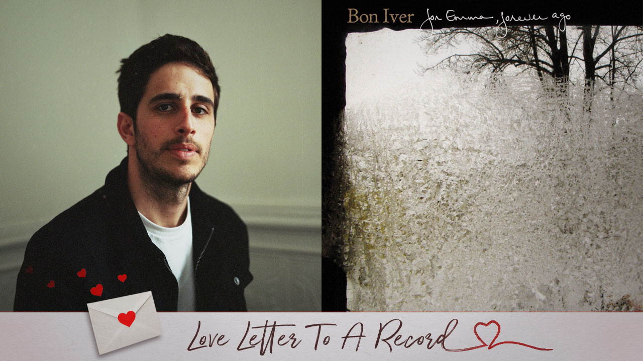 Love Letter To A Record Camarano On Bon Iver's 'For Emma, Forever ...