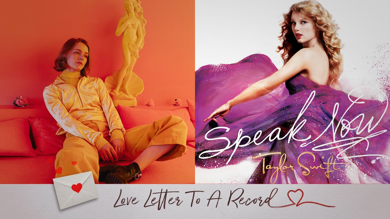 Love Letter To A Record Ea Kaya On Taylor Swift S Speak Now Music Feeds