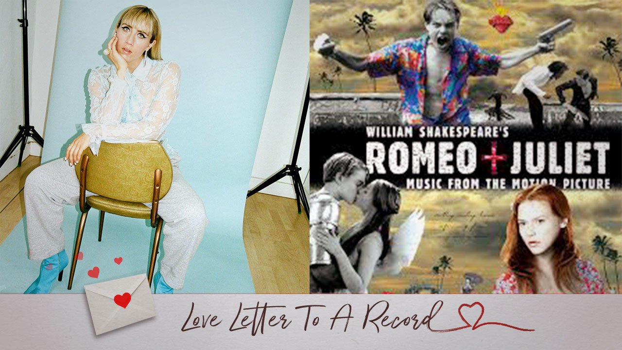 Love Letter To A Record Ralph On The Romeo Juliet Soundtrack Music Feeds