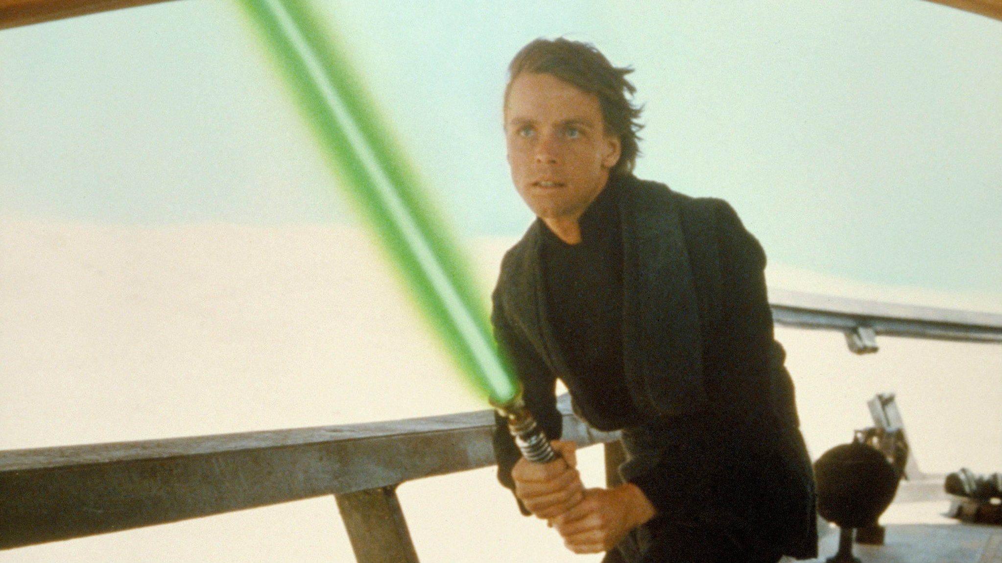 Catch 'Star Wars: Return Of The Jedi' In Concert In Melbourne This Weekend