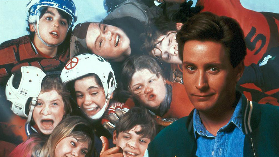 Apparently Disney+ Are Rebooting Mighty Ducks & We're Equal Parts Psyched & Terrified