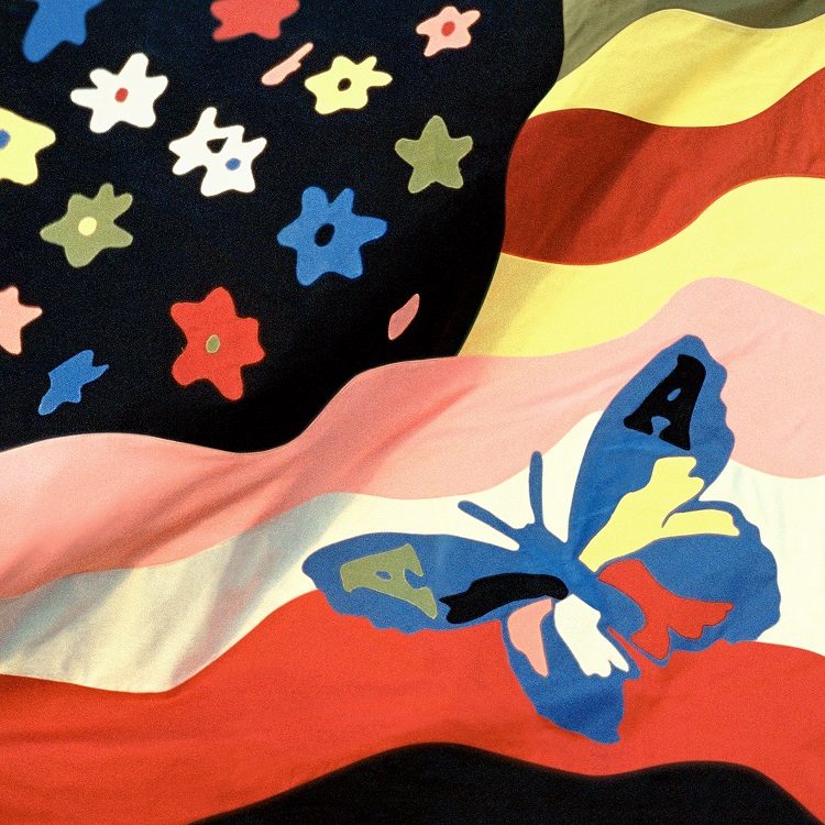 The-Avalanches-Wildflower-Album