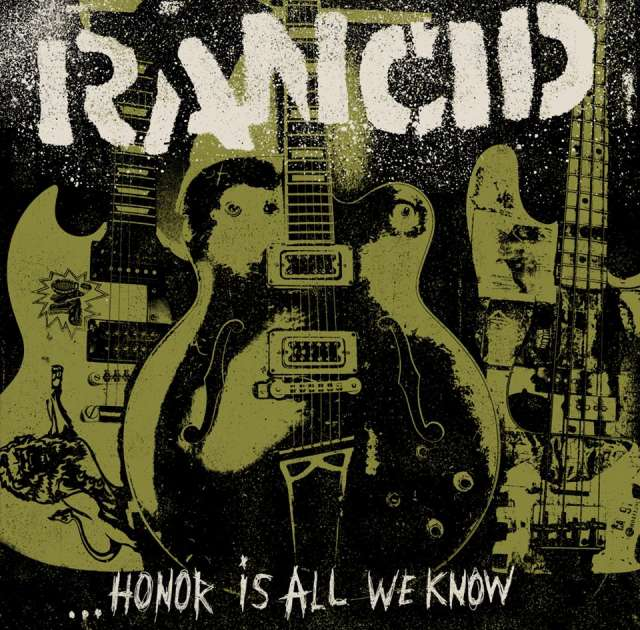 Honor-Is-All-We- Know-Cover-Art