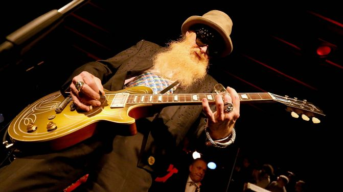 ZZ Tops Billy Gibbons Responds To Backlash Following