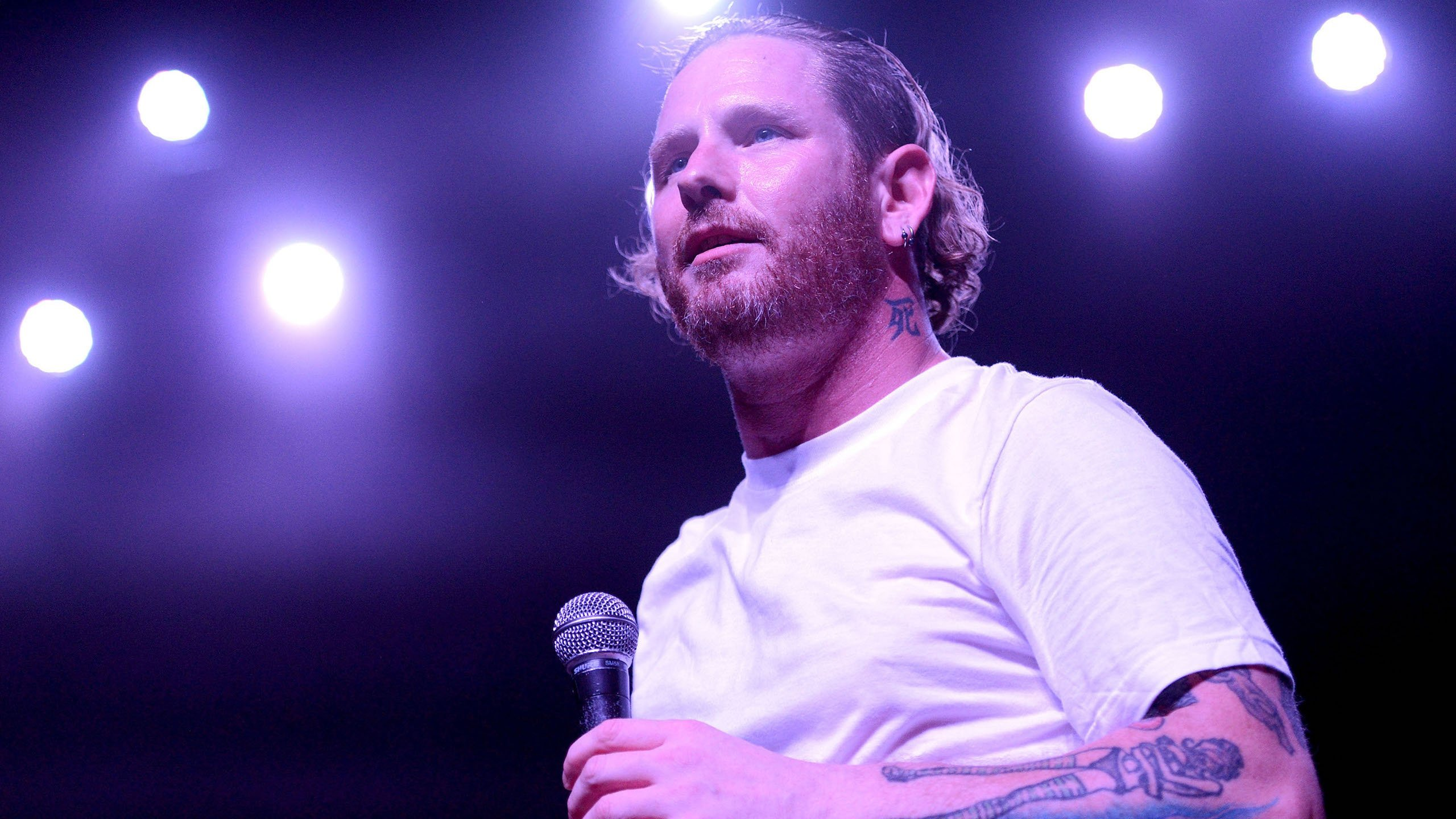 Corey Taylor Has Ranked Every Slipknot Album From Worst To