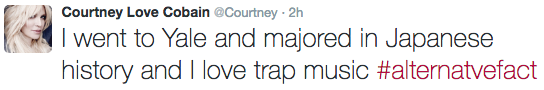 courtney love alternatviefact tweet 4