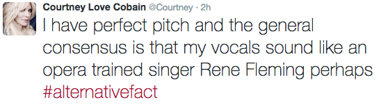 courtney love alternatviefact tweet 5