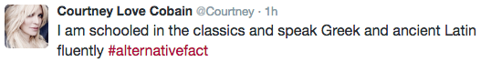 courtney love alternatviefact tweet 6