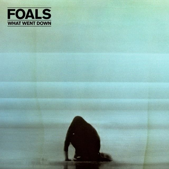 foals what went down cover source facebook