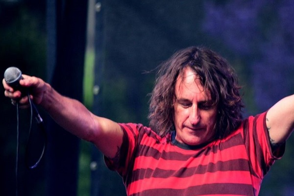 9. Chad Towns - The Dirty Deeds AC/DC Show