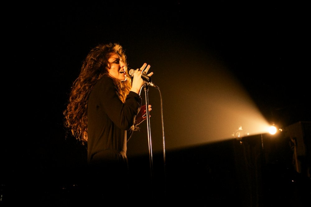 Lorde-cover