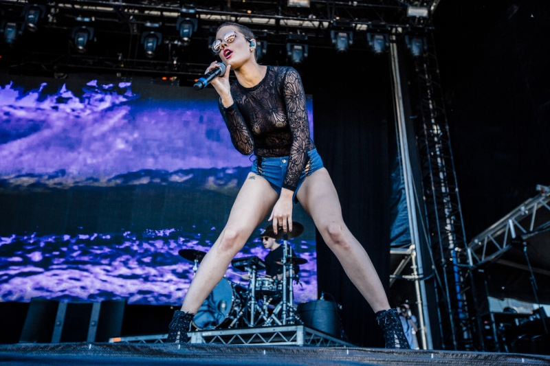 Field Day Halsey