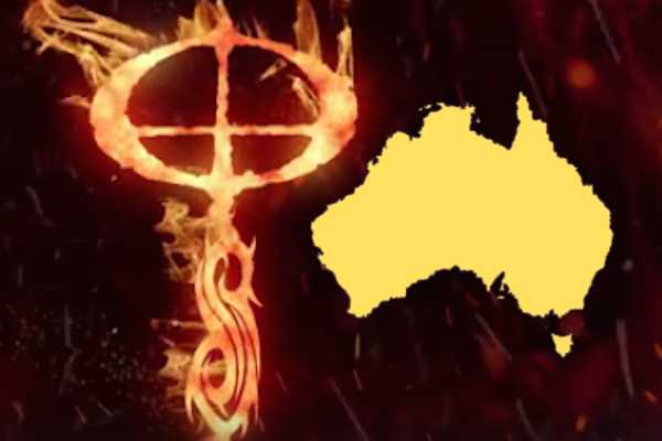6. They're Merging Ozzfest and Knotfest... And Coming To Australia!