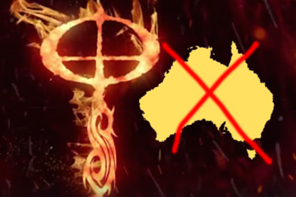 7. They're Merging Ozzfest and Knotfest... And Not Coming To Australia :(