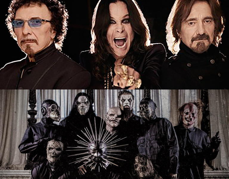 4. They're forming the world's biggest metal supergroup