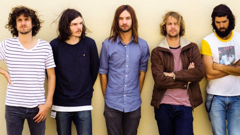 Tame Impala - 'The Less I Know The Better'