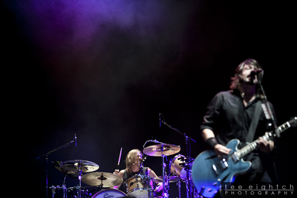 FooFighters100