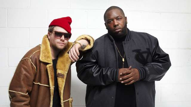 Out: Run The Jewels