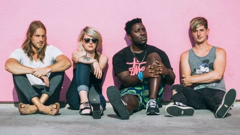 In: Bloc Party