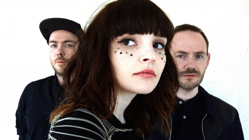 Out: CHVRCHES