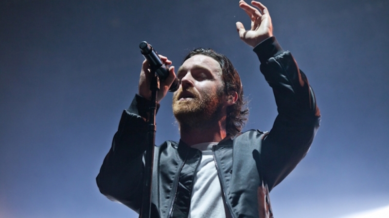 Out: Chet Faker
