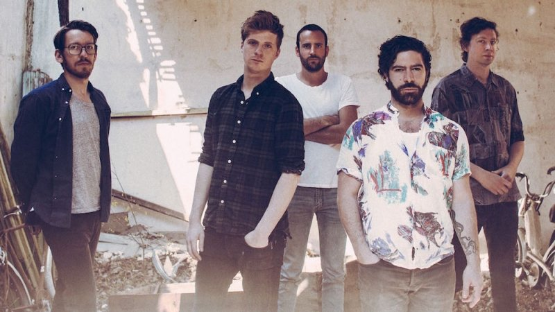 Out: Foals
