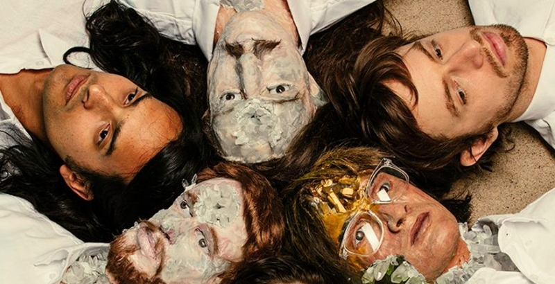 In: Yeasayer