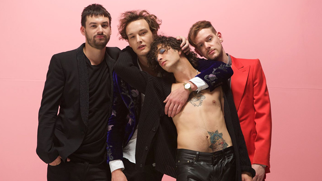 In: The 1975