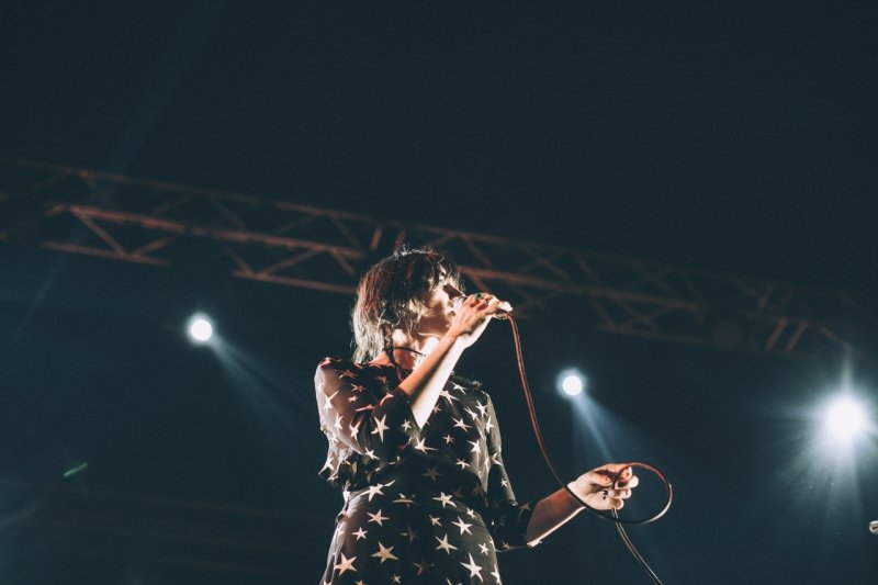 The Preatures - Splendour In The Grass 2016, Day 3