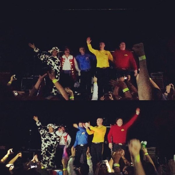 The Wiggles - Dee Why RSL