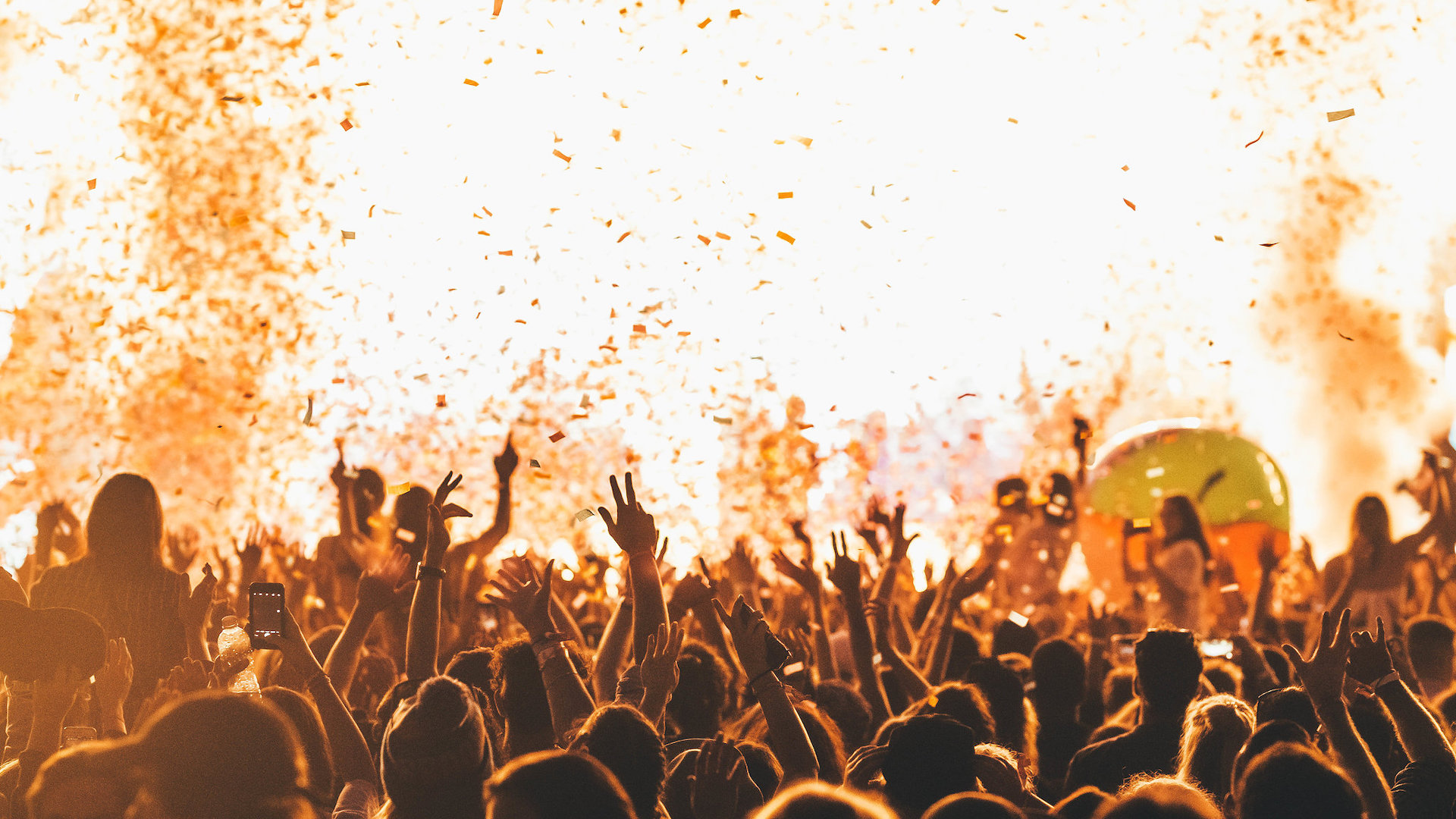 Groovin The Moo 2019 Lineup Announced - Music Feeds